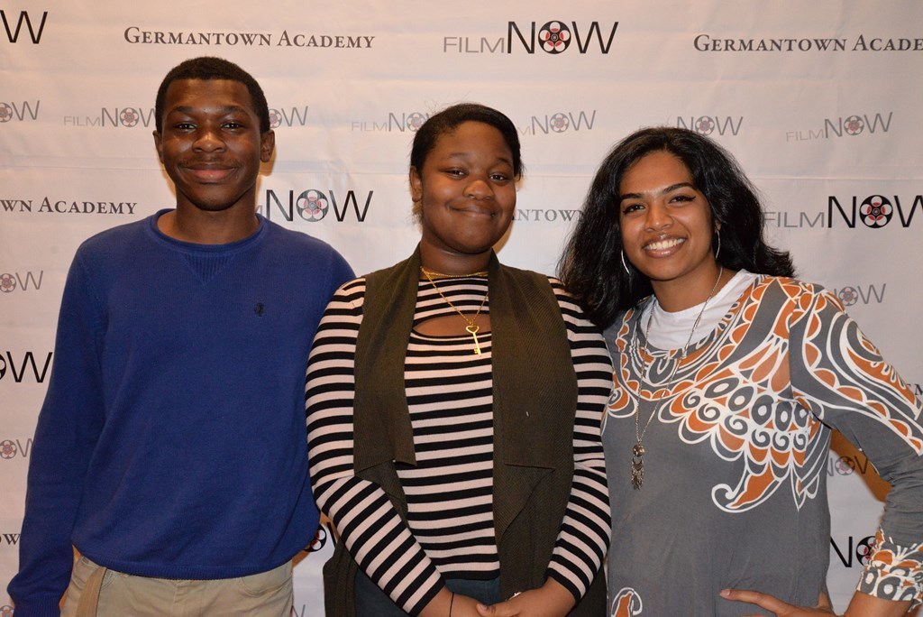 Film Now Festival Adds Local Showcase While Maintaining Global Reach