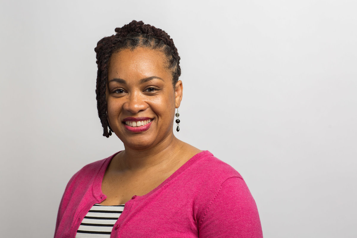 Anika Walker-Johnson Named Director of Equity and Inclusion