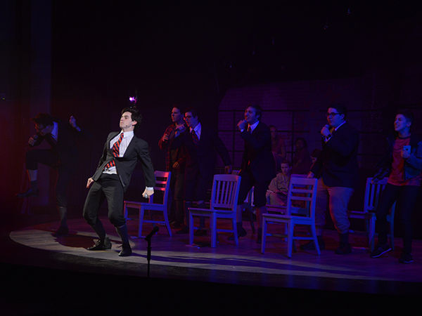 Belfry Club to Perform Spring Awakening