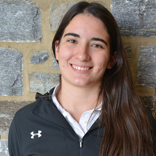 Shelby Kuehnle '19 Honored by the College Board