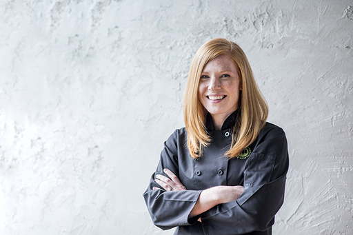 Stephanie White Kappel '01 to Appear on Food Network's Holiday Gingerbread Showdown