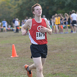 Boys Cross Country: Patriots Fall to PW in Season Opener