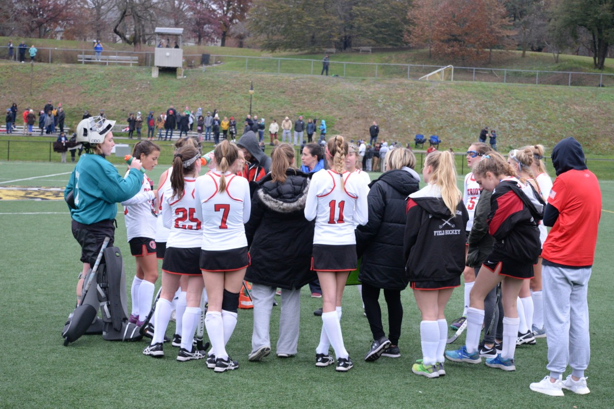 Field Hockey: EA Squeaks Past GA in Shootout, Wins PAISAA Title