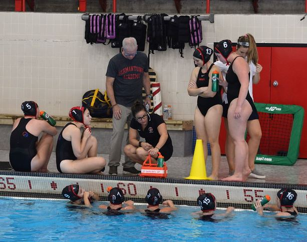 Girls Water Polo: GA Heads to Penn Charter for Eastern's