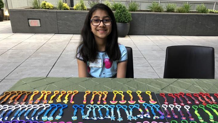 Simran K. '28 Raises Funds for School in South Africa