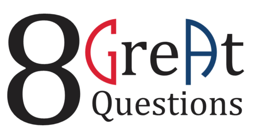 8 GreAt Questions