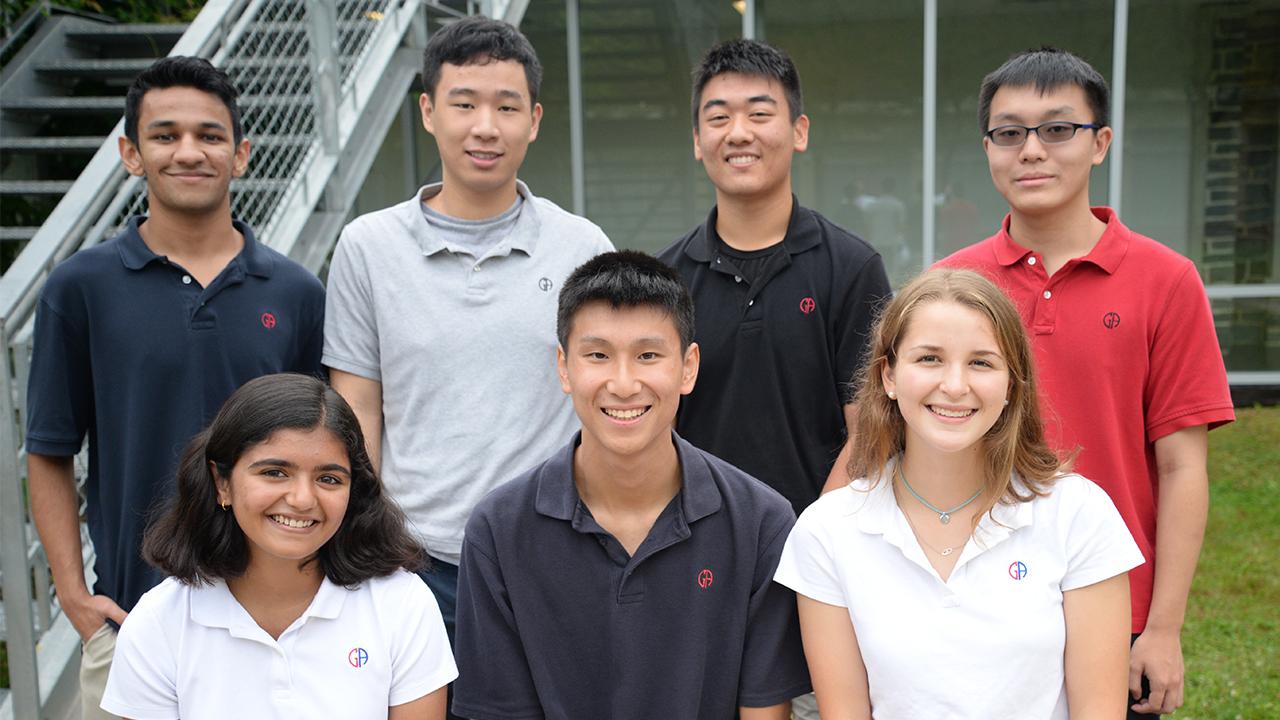News - Germantown Academy