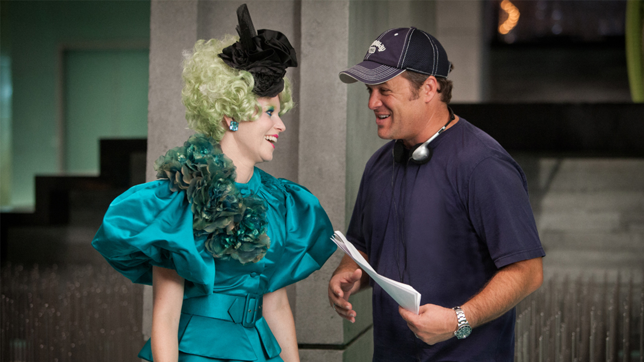 Robin Bissell '86: From Belfry Star to Hollywood Director