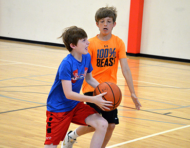 Basketball Summer Camps Boys Girls Germantown Academy