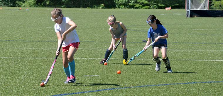 Field Hockey Summer Camp Germantown Academy Ft Washington Pa